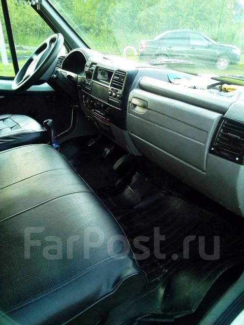 ГАЗ 3302. Продаётся Газель 3302, 1 500кг., 4x2