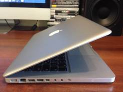 Apple MacBook Pro. 2,0 ГГц, ОЗУ 6144 МБ, диск 628 Гб, WiFi, Bluetooth, аккумулятор на 5 ч.