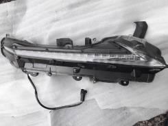 Фара дневного света правая (ходовые огни) для Lexus NX 200/300H 2014>. Lexus NX200 Lexus NX300h Lexus NX200t Lexus NX300
