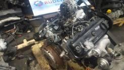 Двигатель в сборе. Audi A4, B5 Volkswagen Passat Двигатель AHH