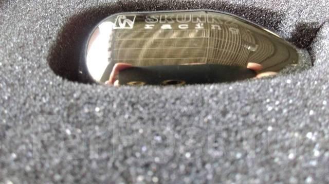 Ручка переключения механической трансмиссии. Subaru Toyota
