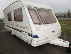 Sterling Caravans Europa. Продам Sterling europa 520,5 мест