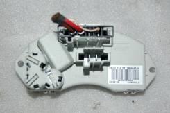 Резистор отопителя (ежик) BMW 3-я серия e90 N46B20