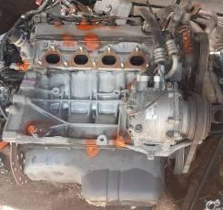 Двигатель в сборе. Honda: Civic, Logo, Partner, Capa, Domani, HR-V Двигатели: D13B, D15B, D16A