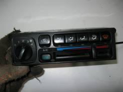 Блок управления климат-контролем. Subaru. Под заказ