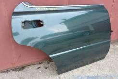 Дверь боковая задняя правая для Toyota Windom