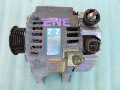 Генератор. Toyota Corolla, ZZE142, ZZE141 Toyota Wish, ZNE10G, ZNE14G, ZNE14, ZNE10 Toyota Isis, ZNM10, ZNM10W, ZNM10G Двигатели: 1ZZFE, 3ZZFE