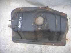 Бак топливный металлический 8910181A10 Suzuki Jimny 2 (FJ)