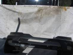 Бампер передний под омыватель фар, под парктроник Honda Pilot (YF)
