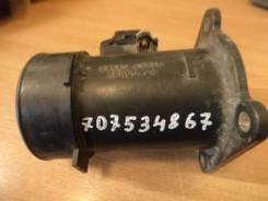 Расходомер воздуха (массметр) ДМРВ 22680AW400 Nissan Almera (N16)