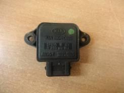 Датчик положения дроссельной заслонки OK9A518911 Kia Sportage I (K00)