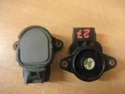 Датчик положения дроссельной заслонки Mazda 323 (BJ)