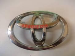 Эмблема на решетку радиатора 753111E010 Toyota RAV 4 (A20)