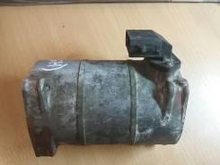 Мотор рейки рулевой электроусилитель на запчасти Mazda 6 (GH)
