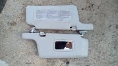 Козырек солнцезащитный. Nissan Primera, P11, P11E