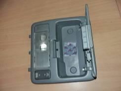 Плафон салонный передний с кнопкой люка 636600W011B3 Toyota RAV 4 (A20)