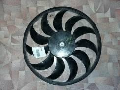 Крыльчатка радиатора кондиционера 73311-FG000 Subaru Forester (S12-SH)