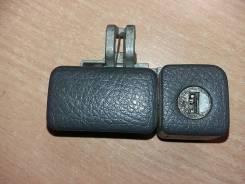 Ручка замок бардачка Mazda 3 (BK)
