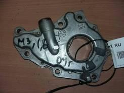 Масляный насос 1,6 литра LFDE 239564902 ZJ0114100 Mazda 2 (DE)