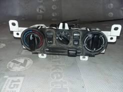 Блок управления печкой BJ0E61190F Mazda 323 (BJ)