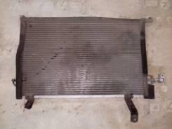 Радиатор кондиционера (конденсер) AB81050002 Hafei Brio