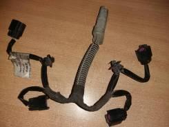 Проводка ЖГУТ проводов на топливную рампу 9661675380 Peugeot Partner Tepee (B9)