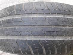 Dunlop SP Sport 200E. Летние, износ: 50%, 2 шт