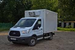 Ford Transit. Ford Tranzit, 2015г., 2 198 куб. см., 1 129 кг.