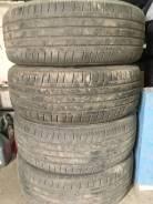 Bridgestone Dueler H/P Sport AS. Летние, износ: 60%, 4 шт
