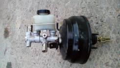 Цилиндр главный тормозной. Nissan Almera, N15 Двигатели: CD20, GA14DE, GA16DE, SR20DE
