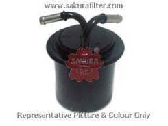 Фильтр топливный fs1811 Sakura арт.FS1811