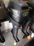 Yamaha. 8,00л.с., 4-тактный, бензиновый, нога L (508 мм), Год: 2006 год. Под заказ