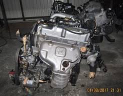 Двигатель в сборе. Mitsubishi Lancer, CS2A, CS2V Двигатель 4G15