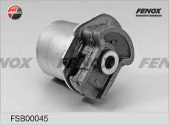 Сайлентблок задней балки toyota yaris 99-05, geely mk fsb00045 FENOX арт.FSВ00045