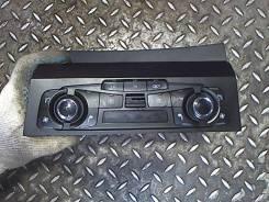 Переключатель отопителя (печки) Audi A5 2007-2011