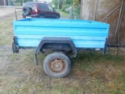 Курганские прицепы. Г/п: 550 кг., масса: 750,00кг.