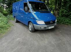 Mercedes-Benz Sprinter 313 CDI. Продам Mercedes Sprinter, 2 800 куб. см., 1 500 кг.