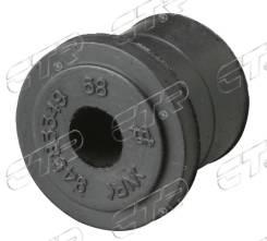 Втулка рессоры daewoo: damas/labo Ctr apт.CVKD-55