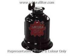 Фильтр топливный fs1138 [ящик 50 шт] Sakura арт.FS1138