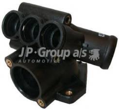 Фланец системы охлаждения JP Group арт.1114506500