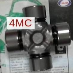 Крестовина карданной передачи 24x62.5 GMB GU-1670