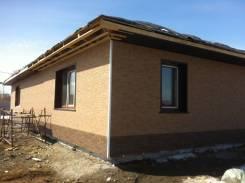 Строительство домов (блок, каркасный, кирпич, монолит, металл)