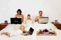 Подработка в интернете без особых навыков.