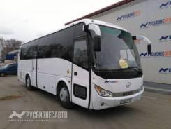Higer KLQ6928Q. Автобус Higer KLQ 6928 Q новый, 35 мест