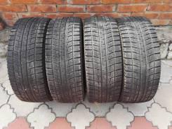 Bridgestone Blizzak RFT. Зимние, без шипов, 2008 год, износ: 40%, 4 шт