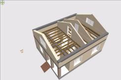 Строительство одноэтажных - двухэтажных кирпичных домов