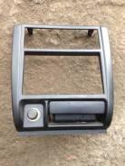 Магнитола. Subaru Forester, SF5