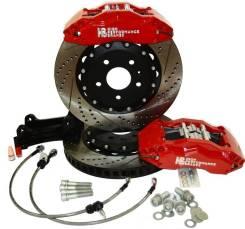 Замена тормозных колодок, дисков, супортов, тормозной жидкости.