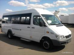Mercedes-Benz Sprinter 411 CDI. Продается автобус Mersedes -Benz Sprinter, 2 000 куб. см., 21 место