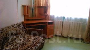 2-комнатная, улица Локомотивная 15. Железнодорожный, частное лицо, 45 кв.м.
